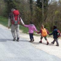 In cima alle montagne per curare l'asma infantile