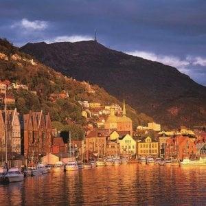 Quando il lavoro è senza frontiere, un impiego da Bergen a Madrid