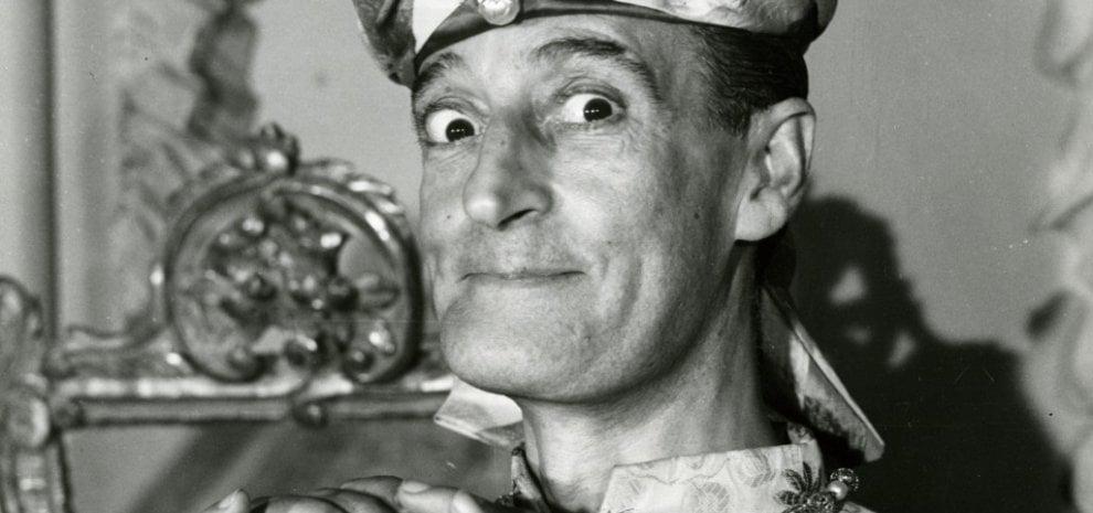 Il principe della risata. Cinquant'anni dopo la sua morte, Totò non è invecchiato
