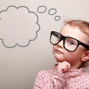Bambini, quel che si impara prima dei cinque anni influenza il resto della vita