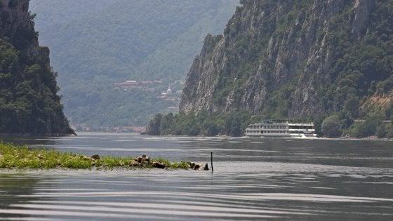 Tra antichità e fortezze, lungo il Danubio serbo