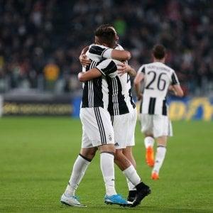 """Dybala: """"Non voglio essere Messi ma batterlo con la Juve"""""""