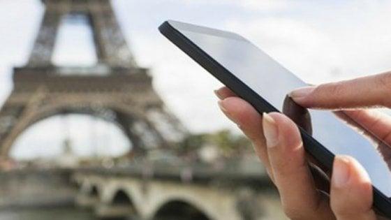 L'Ue dice addio al roaming telefonico. Dal 15 giugno si parte