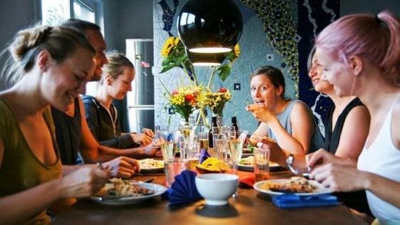 L 39 antitrust boccia la legge sugli home restaurant - Home restaurant legge ...