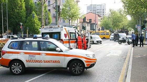 La strage dei pedoni: in strada ne muoiono 4 volte più degli automobilisti