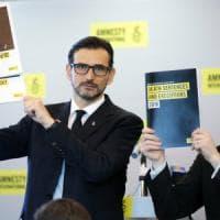 Amnesty, record di esecuzioni segrete in Cina. In America sempre meno