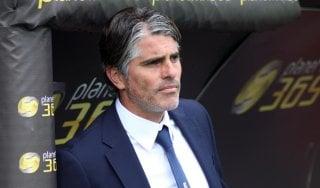 Palermo: Baccaglini esonera Lopez, in panchina arriva Bortoluzzi