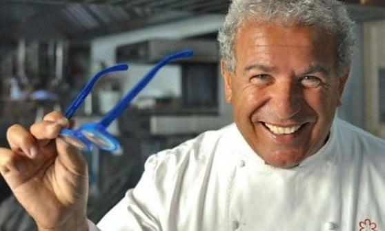 """Igles Corelli, lo chef che non si ferma mai: """"In cucina non bisogna porsi limiti"""""""
