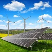 Renewables: in Italy in 2016 invested 7.2 billion, but more than half