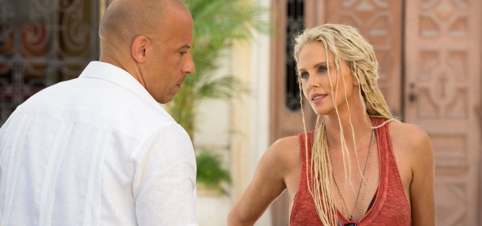 Tornano i bolidi di 'Fast and Furious', l'invasione in 750 cinema dell'ottavo episodio