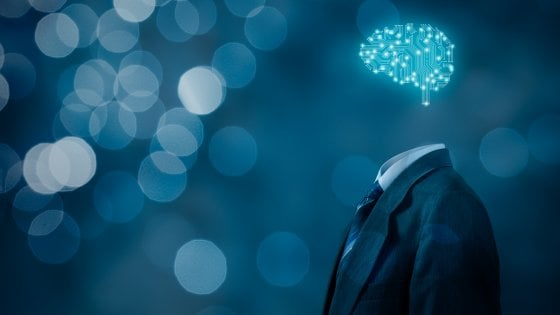 Se l'intelligenza artificiale è più collaborativa di noi