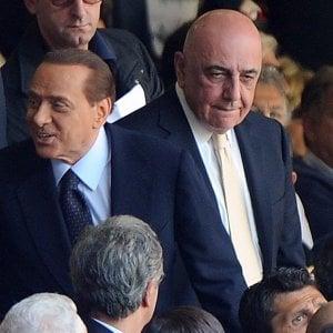"""Lega calcio, inchiesta Infront """"brucia"""" candidatura di Galliani alla presidenza"""