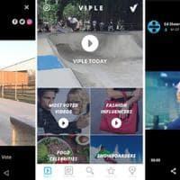 Arriva Viple, la 'social tv' tutta italiana