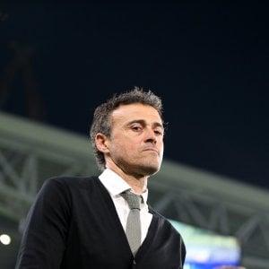 """Barcellona, Luis Enrique: """"Difficile ipotizzare un'altra rimonta"""""""