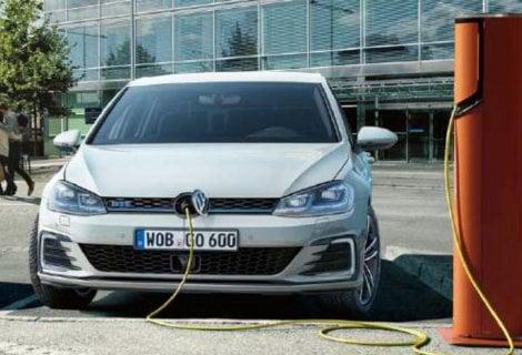 """La strategia elettrica Volkswagen """"no iva"""""""