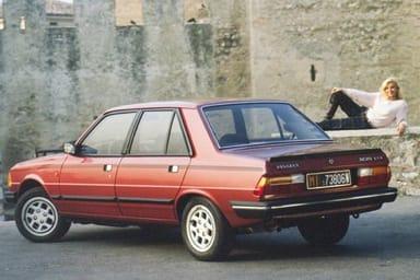 Peugeot 305, 40 anni fa leader della sicurezza