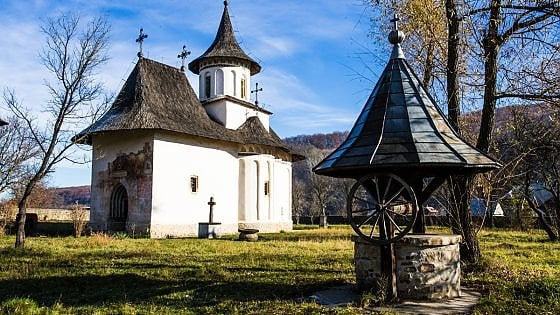 Romania. Tra Bucovina e Maramures, a Pasqua e non solo
