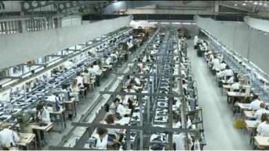 Il vero costo delle nostre scarpe:   Video   Viaggio lungo le filiere produttive  delle fabbriche delle calzature