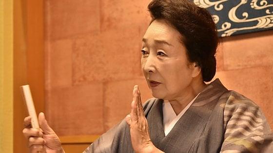 Memorie di una geisha, premiata dal ministro della Cultura