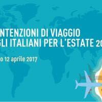 I sogni degli italiani per le vacanze 2017: già uno su due ha prenotato