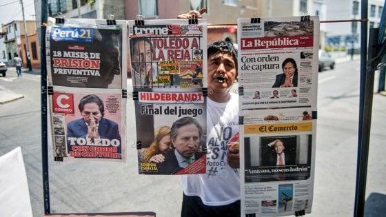 Dal Brasile fino al Messico, così si è diffuso lo scandalo Odebrecht
