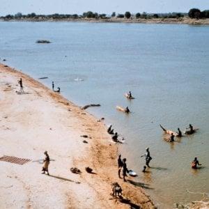 Africa, Lago Ciad:  una crisi radicata nella fame, nella povertà e nella mancanza di sviluppo rurale
