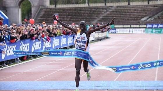 """""""Run2gether"""", correre insieme per aiutare i bambini del Kenia"""