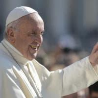 Papa Francesco a Repubblica: