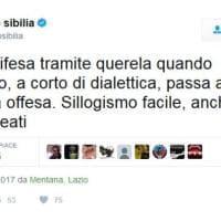 M5s, Sibilia vs. Mentana: la querela e quel ''sillogismo sbagliato''