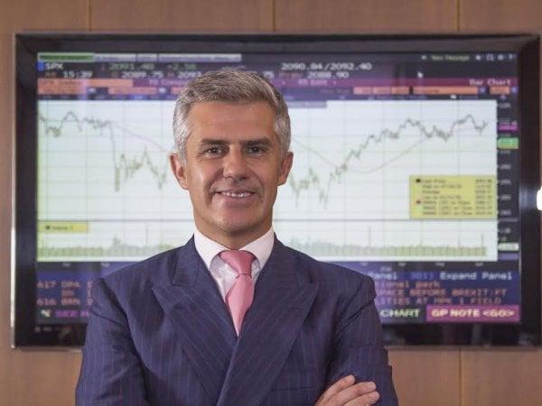 """""""Poca volatilità è un pericolo"""""""