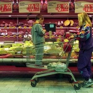 L'Istat conferma: rallenta l'inflazione a marzo