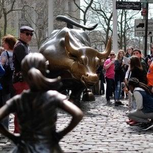 """Arturo Di Modica: """"Quella bambina di fronte al mio toro insulta New York"""""""