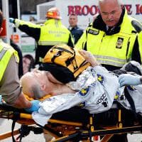 Boston 2013, le foto della maratona insanguinata