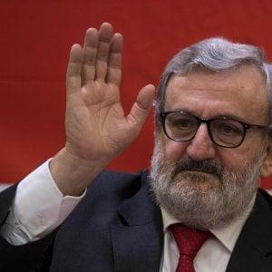 """Emiliano escluso da primarie Pd in Lombardia e Liguria. Boccia: """"Firme ci sono pronti a ricorso"""""""