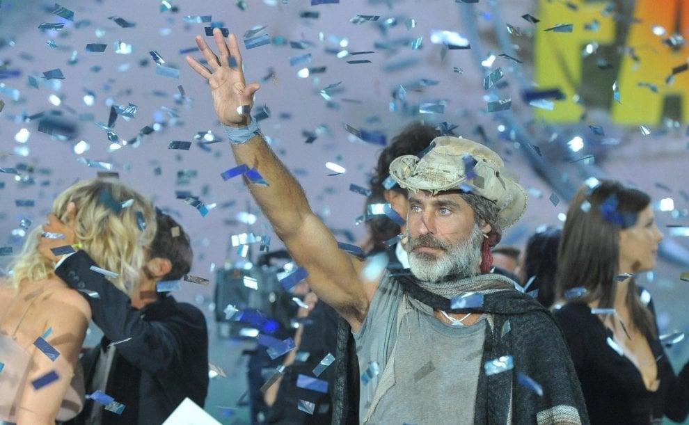 Raz Degan vince 'L'isola dei famosi'