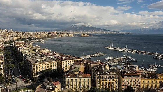 Napoli, non solo pizza nel paradiso dei gourmet