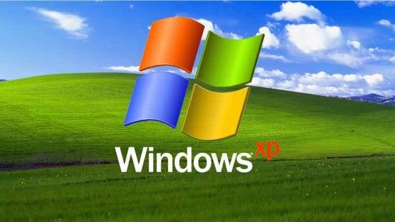 Windows Xp, l'immortale. Sopravvive ancora nel 52% delle aziende Usa