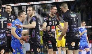Volley, Champions league: la Lube vola in semifinale