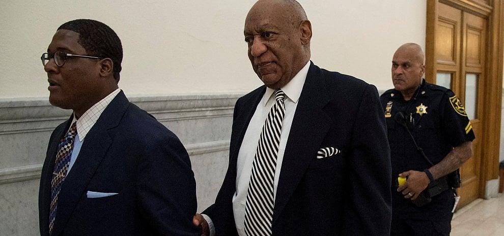 Bill Cosby, no dei giudici alla richiesta di fermare il processo