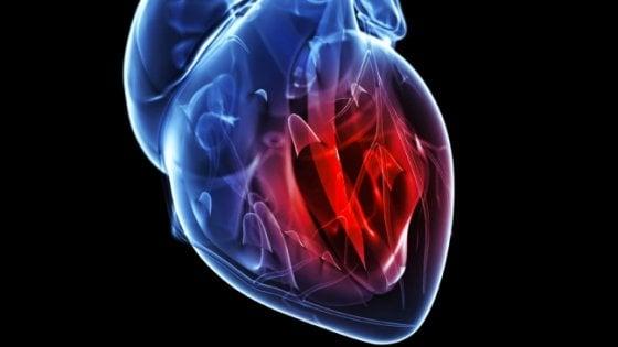 Cure anticancro, salute del cuore a rischio per un paziente su tre