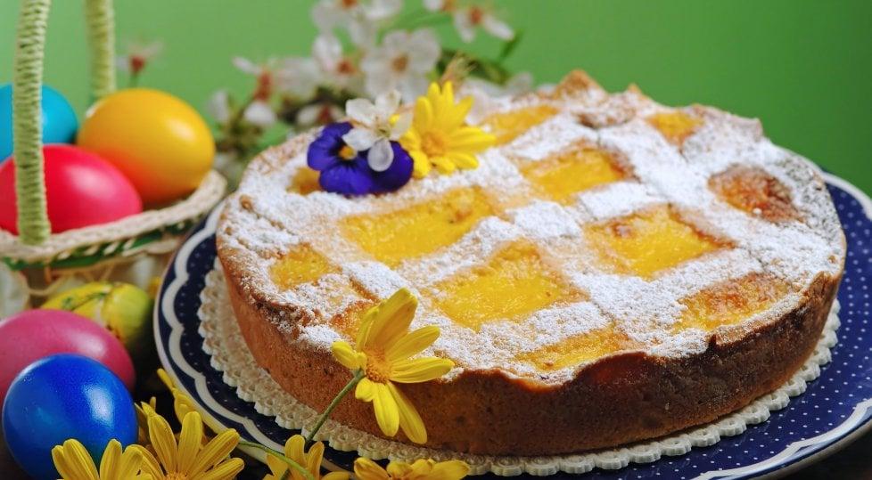 Pastiera, Colomba&Co:    la Pasqua più dolce