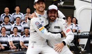 Formula 1, McLaren: Button a Montecarlo al posto di Alonso