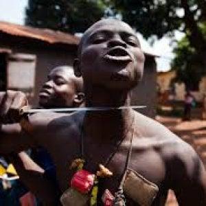 Repubblica Centrafricana, esecuzioni sommarie e corpi mutilati esposti per terrorizzare la gente
