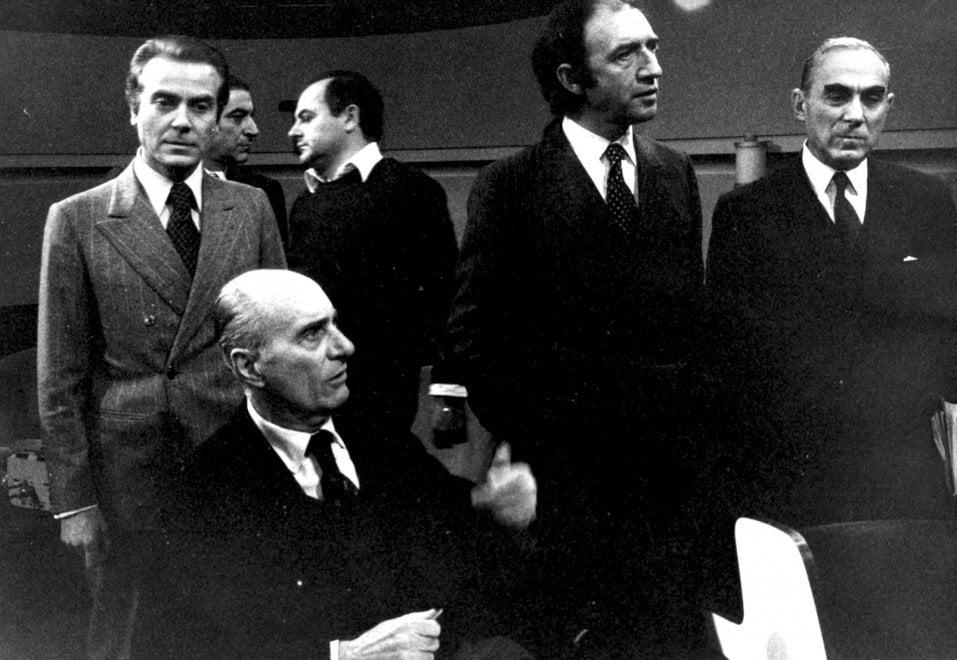 Addio Piero Ottone: una vita di giornalismo