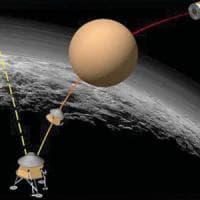 Surfare sul Sole, saltellare su Plutone: i progetti più folli della Nasa