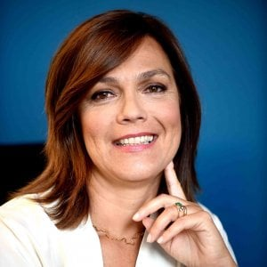 Renata Duretti, l'ex nuotatrice sincronizzata che coordina donne e uomini di Ikea