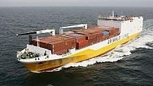Con i satelliti e la mappa della correnti avremo navi più sicure e pulite