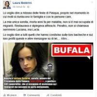 """Felice Di Rocco: """"Mi pento degli insulti a Boldrini, contro le bufale siamo indifesi"""""""