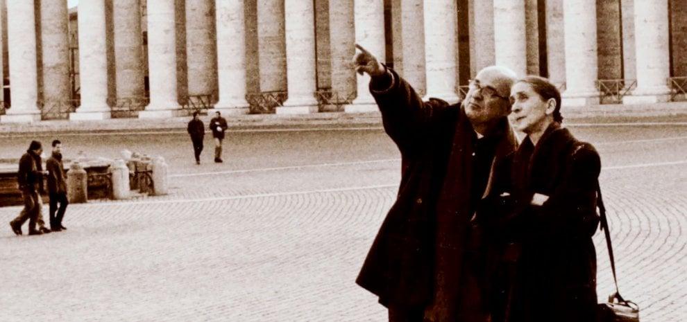 Pina Bausch, il suo amore infinito per la Capitale oggi diventa un docufilm