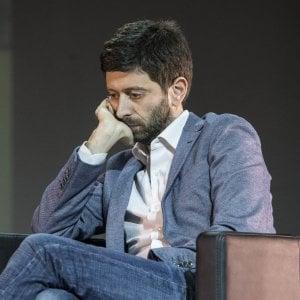 """Roberto Speranza: """"Padoan finora ha obbedito a Matteo, ora svolta o votiamo contro la manovra"""""""